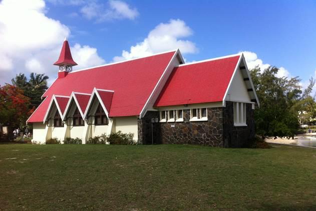 Notre Dame, Cap Malheureux, Mauritius