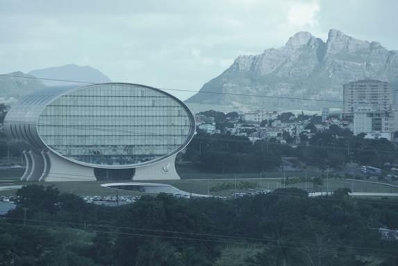 Ebene Cybercity, Mauritius