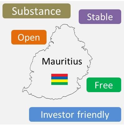 Attributes of Mauritius