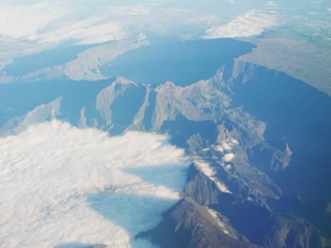 Réunion: Piton des Neiges