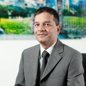 Sanjeev Gopaul
